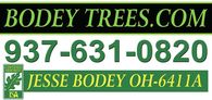 Bodey Family Tree Service LLC