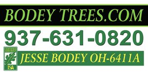 Bodey Family Tree Service logo